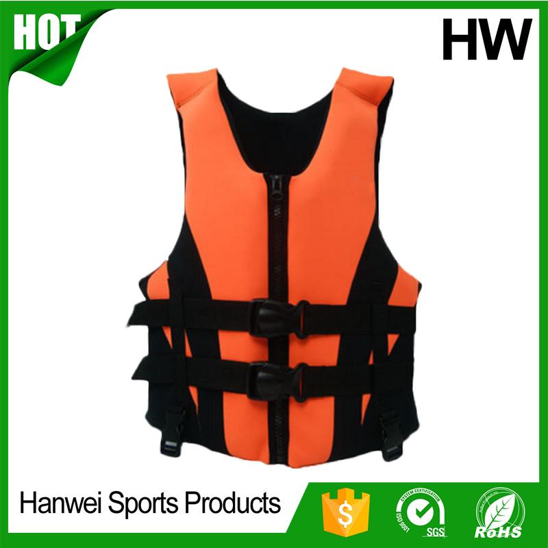 2017 Useful Unisex Safety Solas Life Jacket Vest (HW-LJ017)
