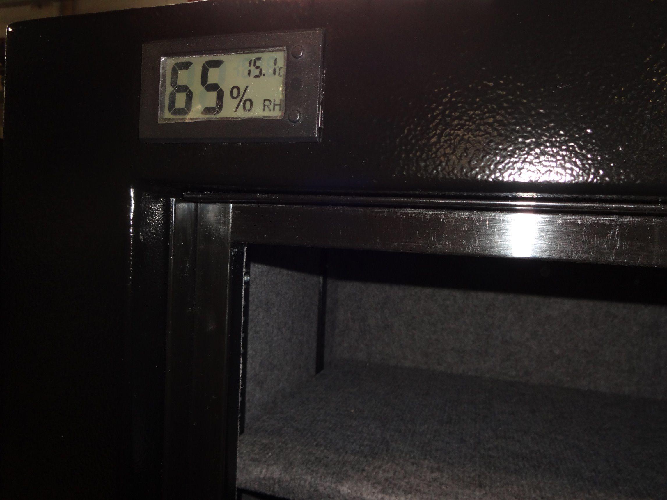 Fireproof Gun Safe with Digital Lock -GS04