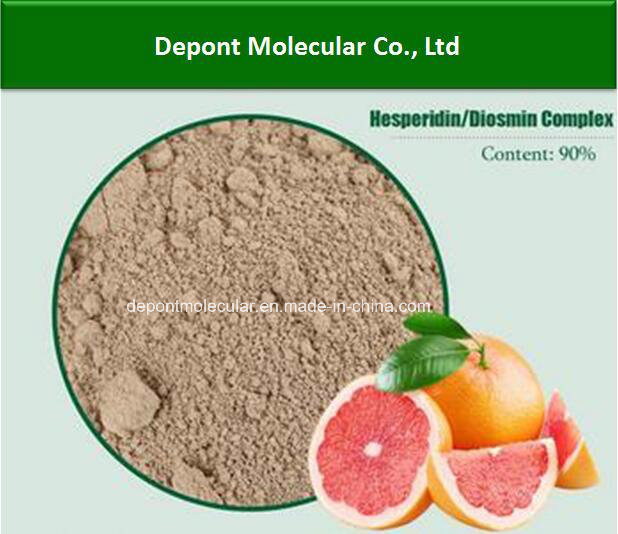 Citrus Aurantium Fruit Extract Methyl Synephrine HCl 6%-98%
