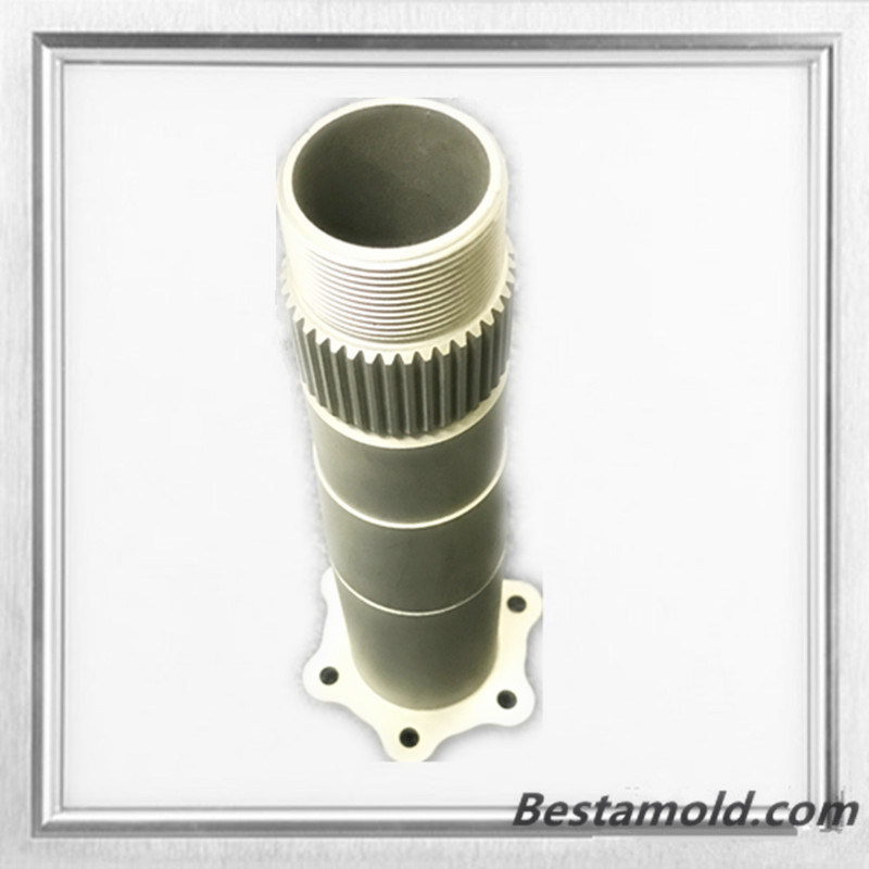 CNC Machine Parts Automative Metal Parts