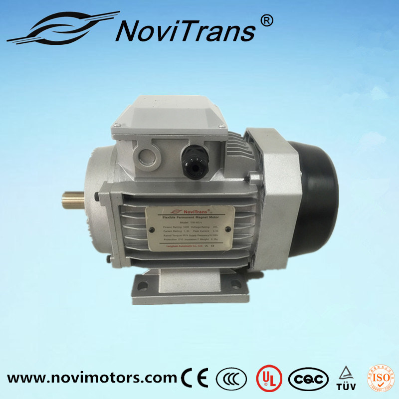 4kw Flexible Synchronous Motor (YFM-112)