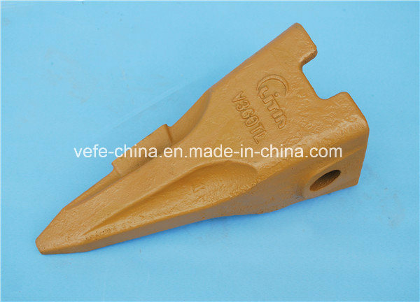 Excavator Parts Bucket Teeth 14151RC for PC300
