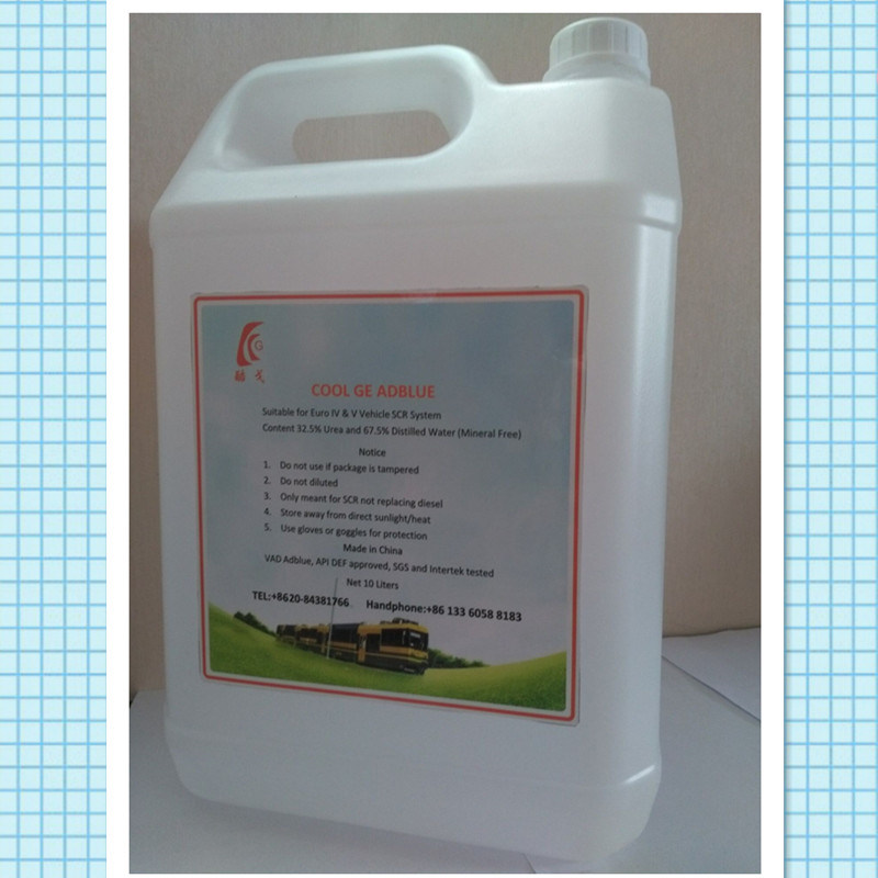 Urea for Making Adblue/Def/Aus32/Arla/Urea