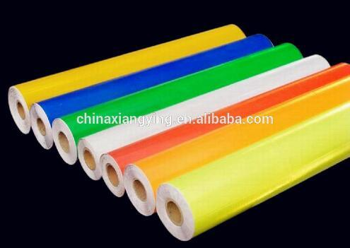 Reflective Paper Red Bai Jinge Reflective Film Quality Materials Manufacturers Selling