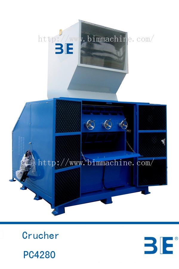 Heavy-Duty Crusher/Plastic Crusher