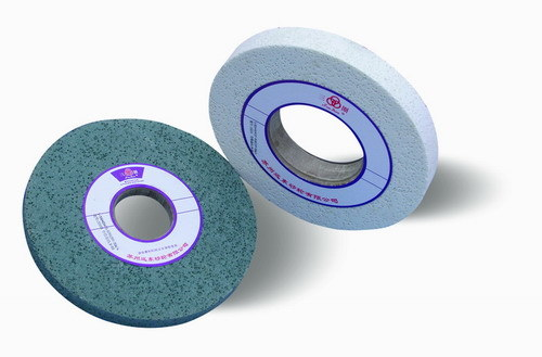 Vitrified Bond Porous Grinding Wheels