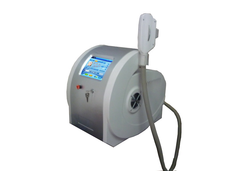 Multifunction Elight Hair Removal and Skin Rejuvenation Beauty Machine