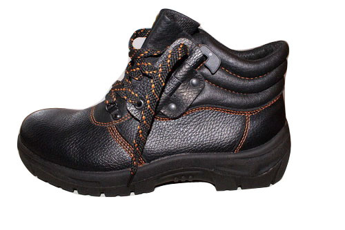 images of Men Safety Shoes (NG016