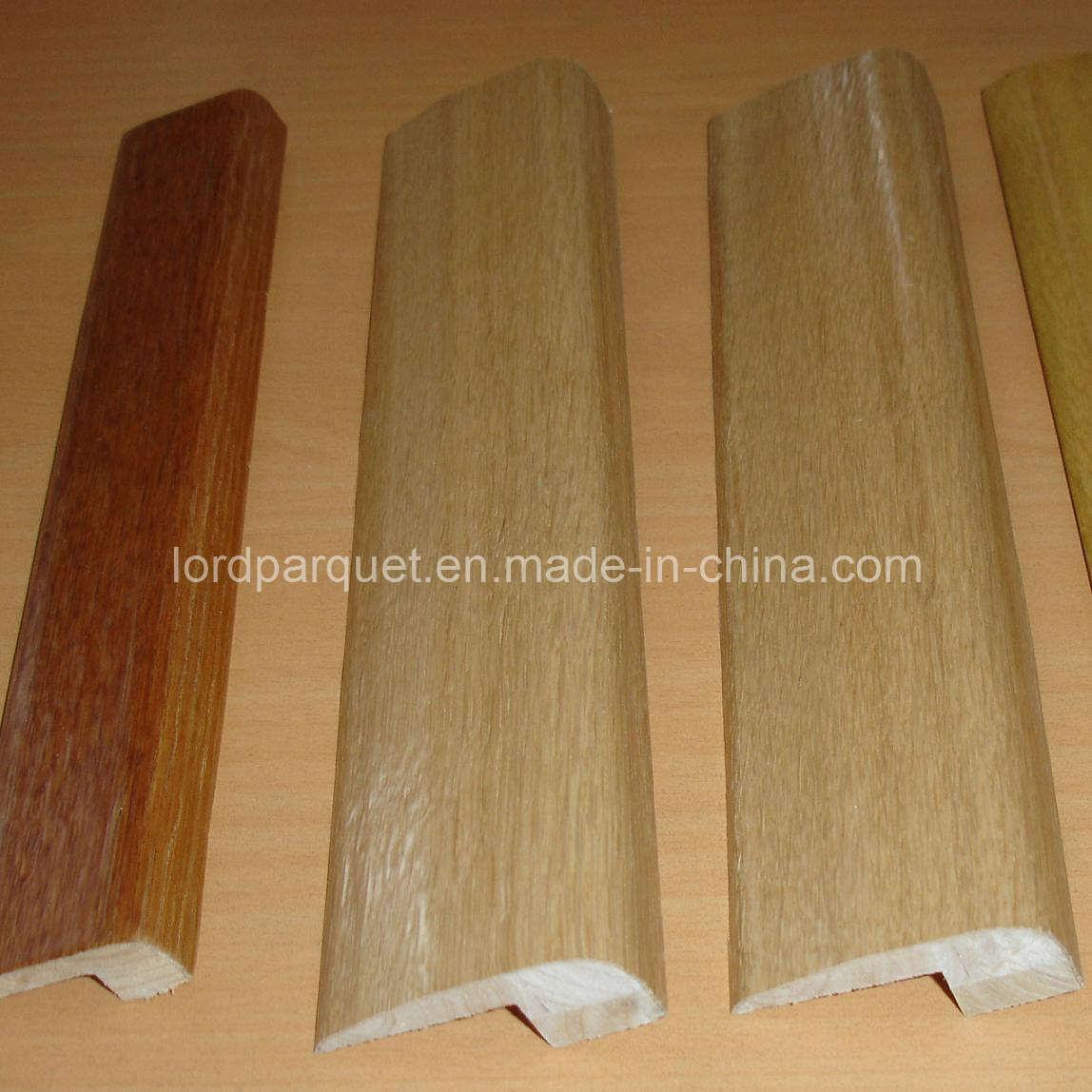 China Wood Floor Molding Ldp M04 China Wood Floor