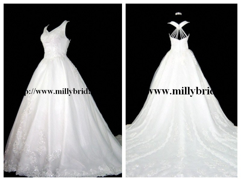 china unique wedding dresses amp bridal gownsampwedding gown