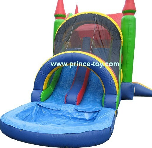Inflatable Water Slide China: The Information Is Not Available Right Now