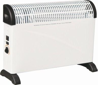 Wall Mounted Convector Heater (CH-2000A)