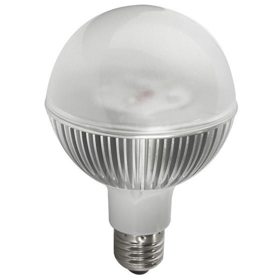 LED Bulbs (3x3w CREE A19 Light)