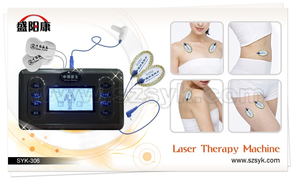 digital acupuncture machine
