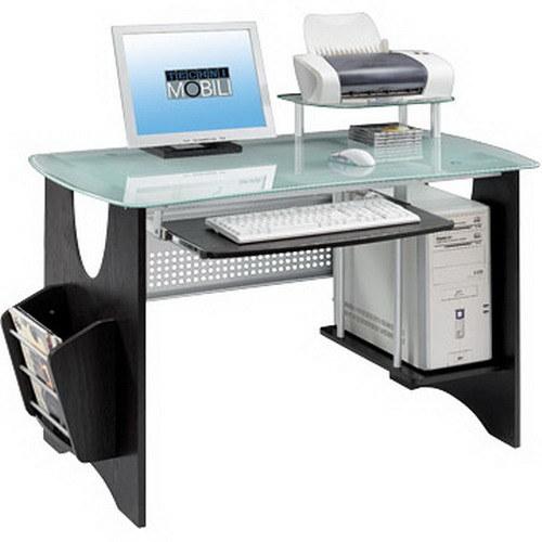 Computer desk table hd 806 china glass computer desk computer