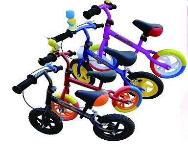 Kids Balance Bike / Bicycle