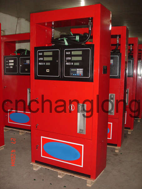 Fuel Dispenser (Dongsheng Common Series) (DJY-121A/DJY-222A)