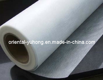 Polyester Mat for Bituminous Membrane