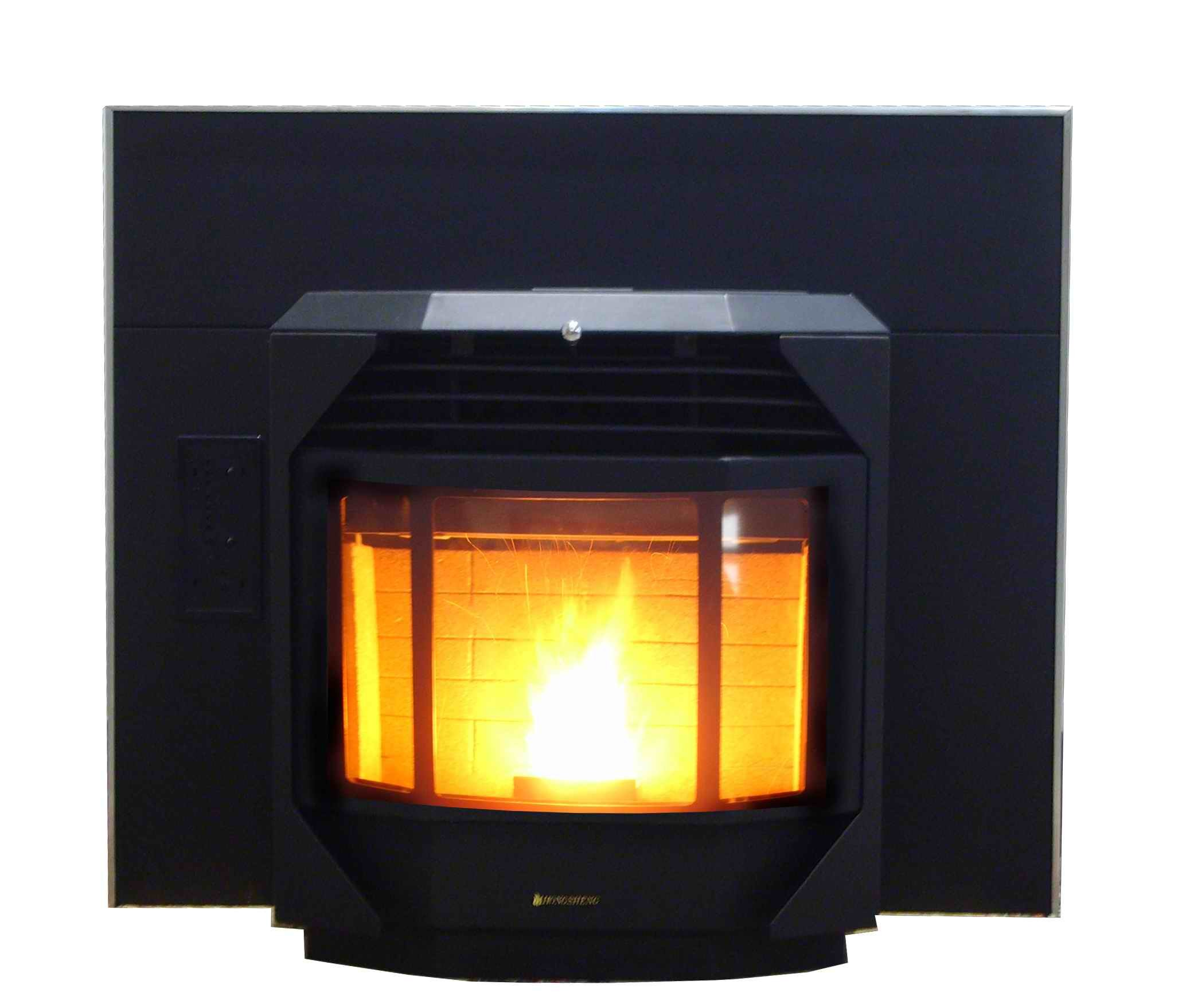 China Insert Wood Pellet Stove Hp20i China Pellet Stove Wood Pellet Stove