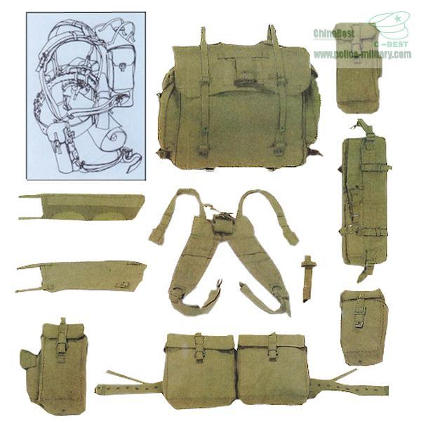 Molle 2 Assault Pack Instructions
