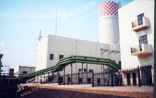 FRP Electrical Profile (JH-E102)