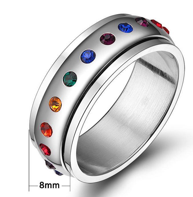 Fashion Jewelry, Jewelry Ring 4
