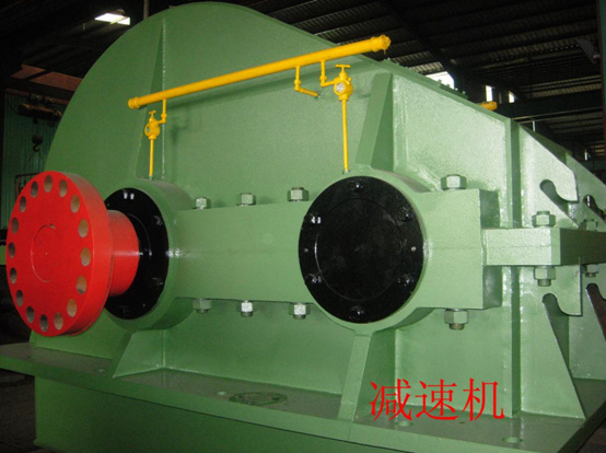 Accessories for Rolling Mill