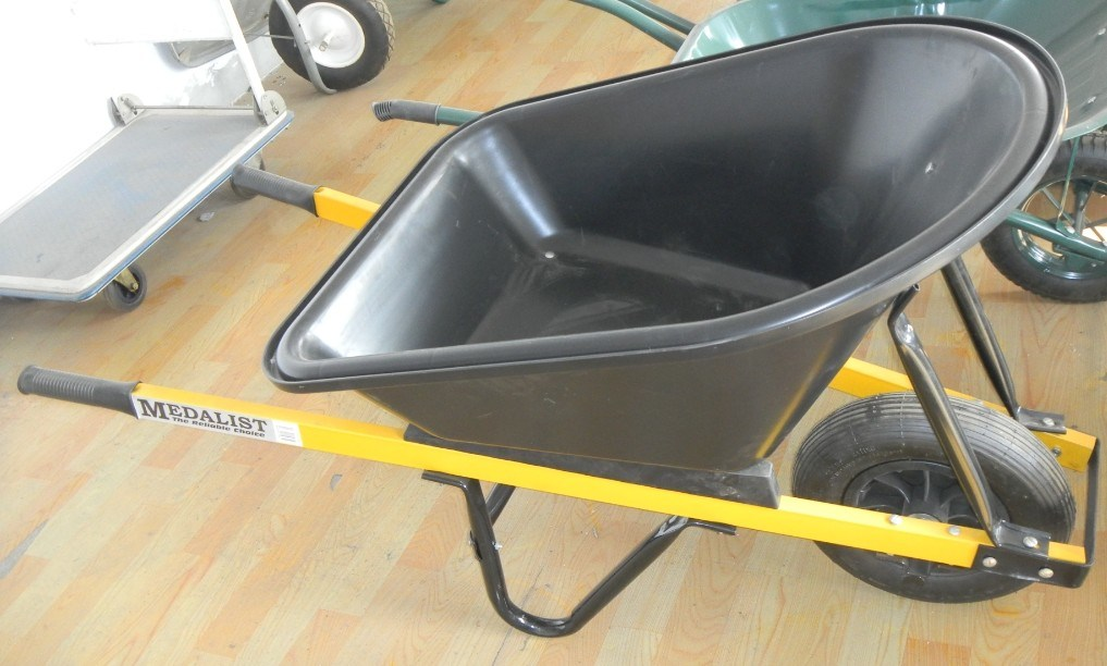 Australia Garden Construction Wheel Barrow Wb8614