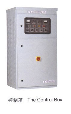 Marine Growth Prevention Equipment (SLT-03A) for Sale