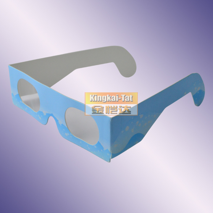 3d paper glasses Seeing is believing holospex™ instantly transform christmas lights, fireworks, candles or any bright point of light into magical messages our holographic lens.
