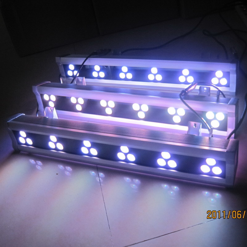 China RGB/RGBW LED Wallwasher - China Led Wallwasher, Rgb Led Wall Washer