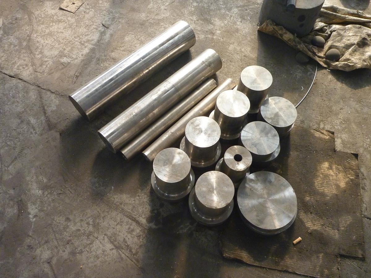 Forged/Forging Parts/Bar/Shaft/Block