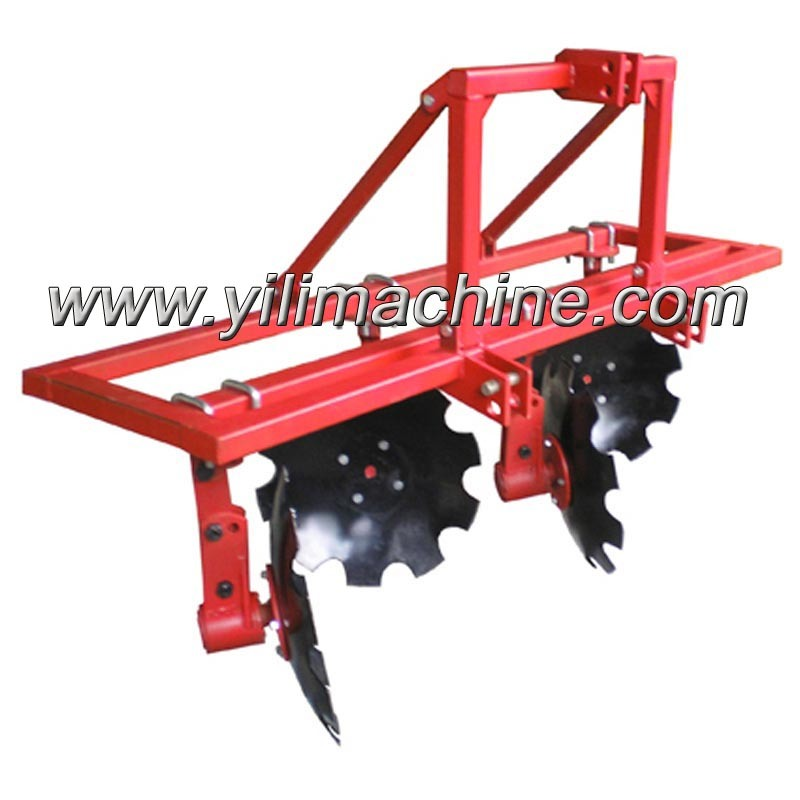 Soil Ridging Machine Price for Sale
