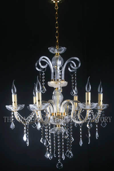 LAMPS PLUS @ Amazon.com: Crystal - Chandeliers