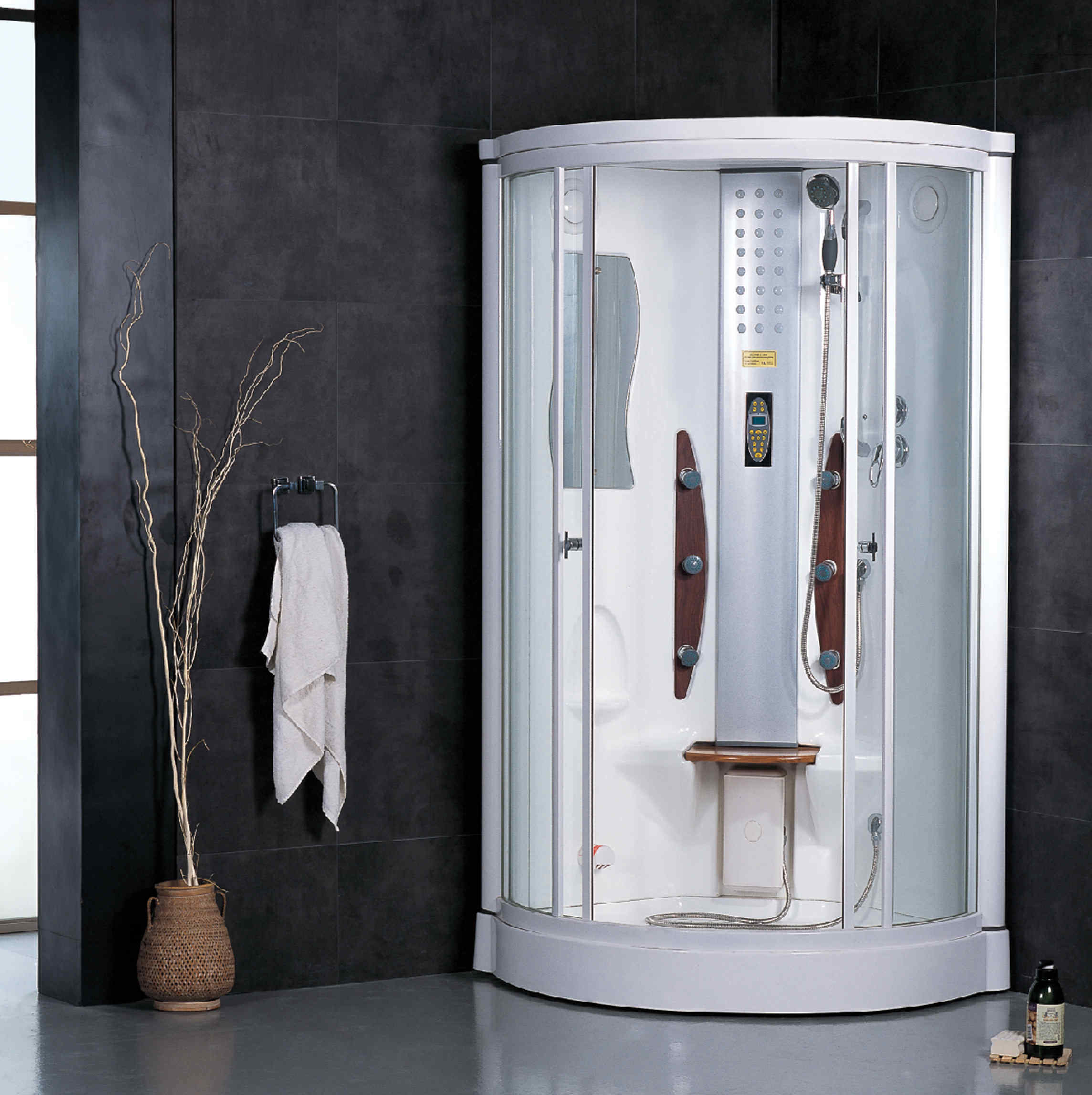 38 best bathroom images on pinterest   bathroom ideas, steam ...