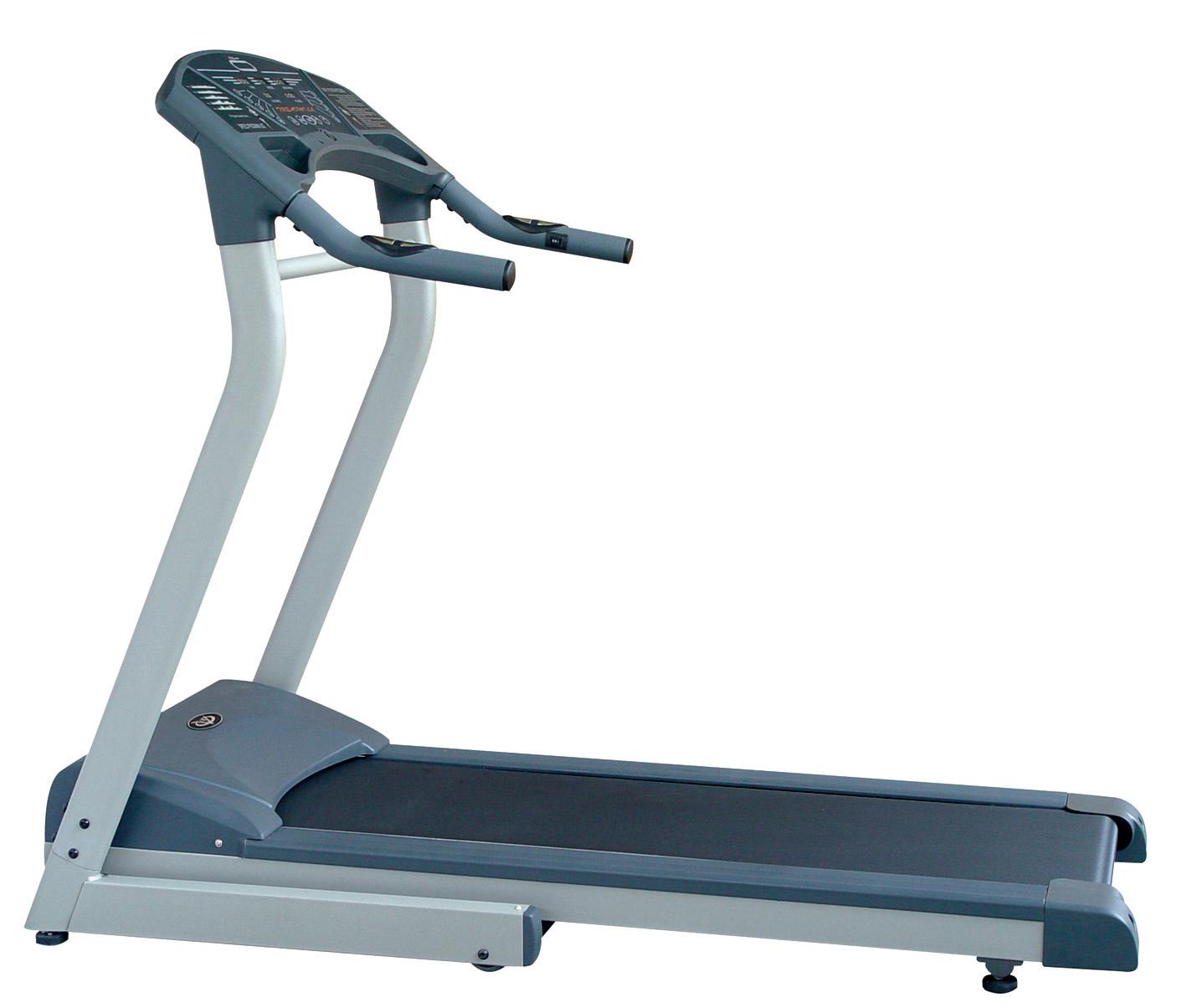 China Motorized Treadmill Rm1688 China Motorized