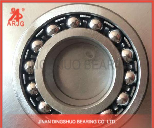 Original Imported 1215 Self-Aligning Ball Bearing (ARJG, SKF, NSK, TIMKEN, KOYO, NACHI, NTN)