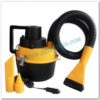 12 volt car vacuum cleaner