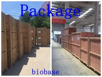 Biobase ISO Certified Hot Sale Flake Ice Maker / Snow Ice Maker Widely Used in Bar, Home, Lab etc.