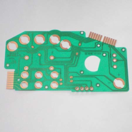 Flexible PCB Fpcused in Car Dashboard (0011)
