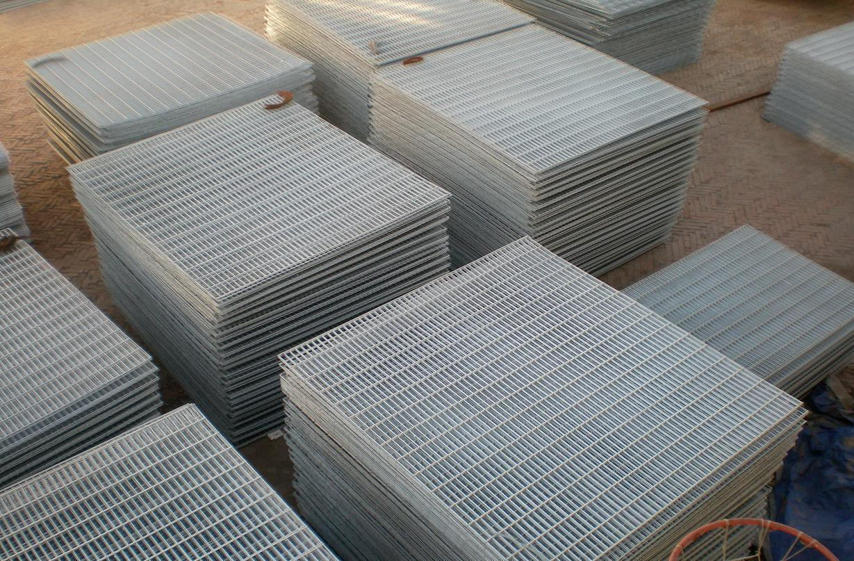 Welded wire mesh panel china