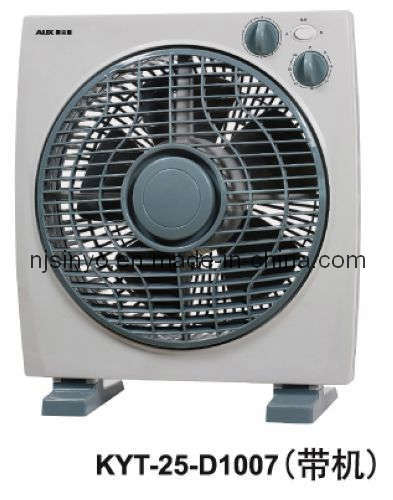 Electric Box Fan : China electric box fan kyt d