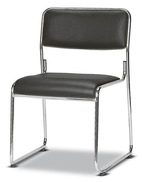 Modern Metal Dining Chair (YM-1012)