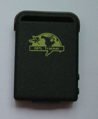 Pocket Gps Tracker
