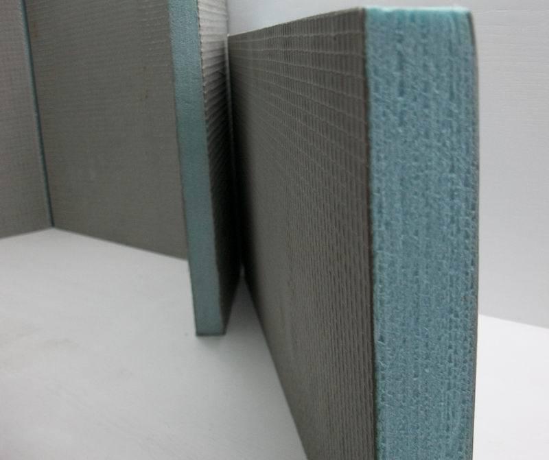 Tile Backer Board ~ China xps tile backer board