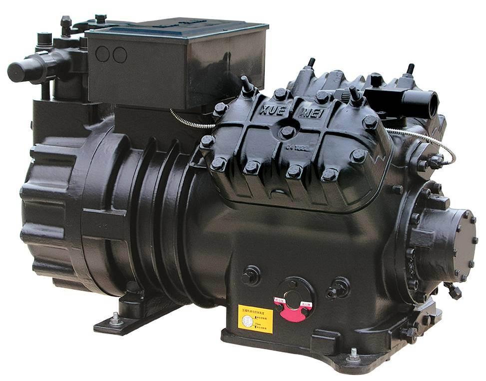 China Av Semi Hermetic Compressors China Compressor