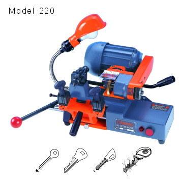 Key Duplicating Machine (220)