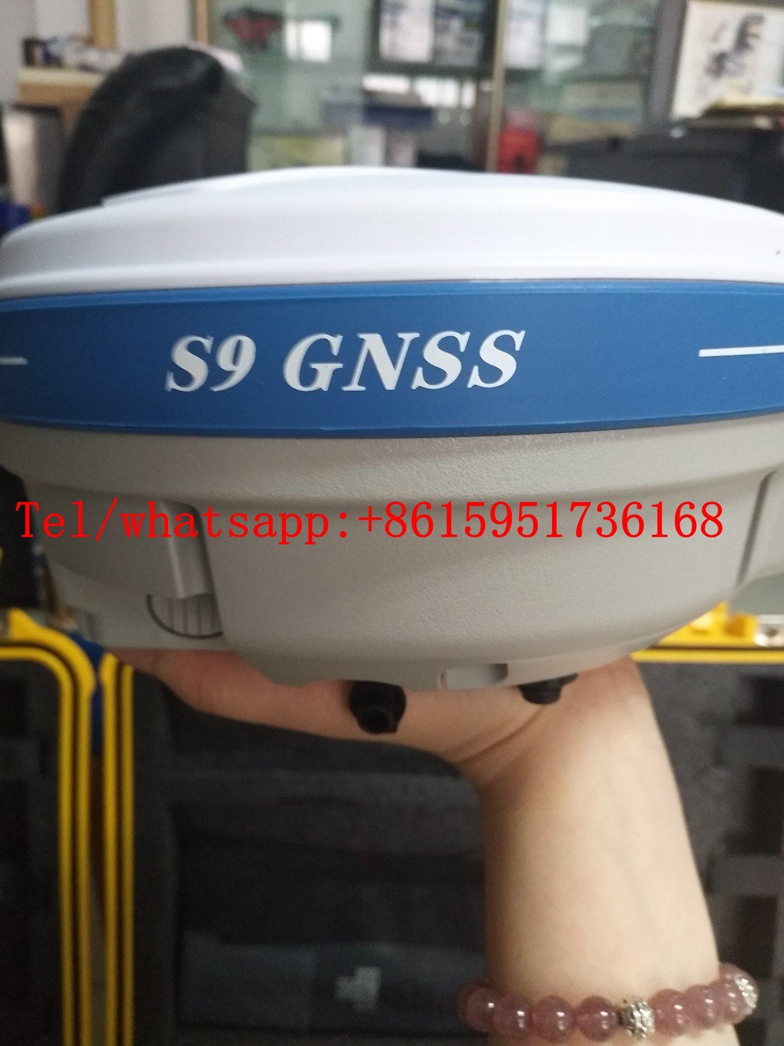 Chinese Brand Stonex S9 Gnss Rtk GPS