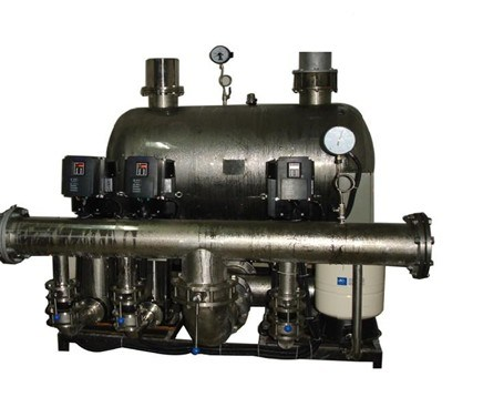 Additive Pipe Pressure Water Supply Equipment