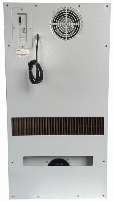 Air to Air Heat Exchanger (HRUC E 035)
